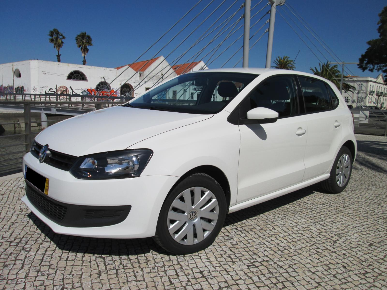 vw polo 1 2 tdi trendline usado 2013 paulo sousa autom veis. Black Bedroom Furniture Sets. Home Design Ideas